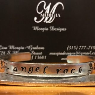 """Angel Rock"" Bracelet on Shop Where I Live"